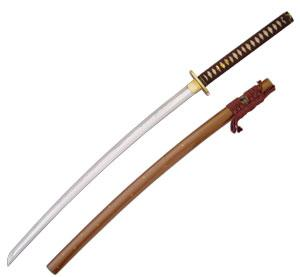 Bushido Katana Sword